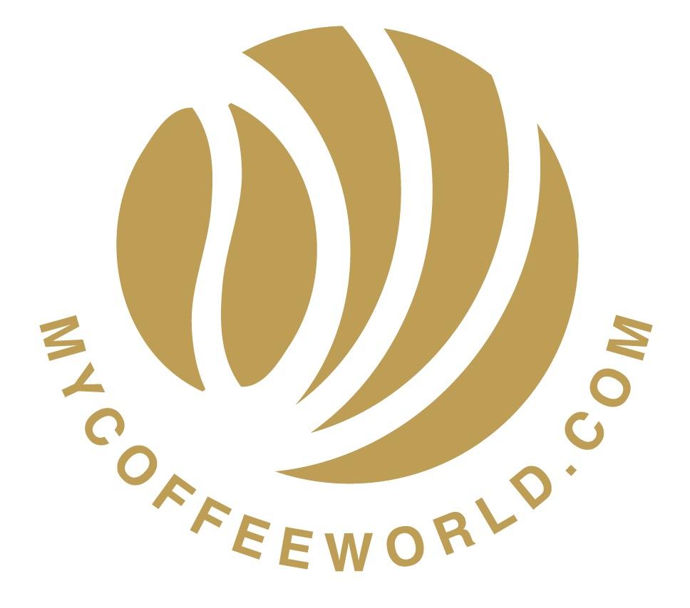 logo mycoffeeworld